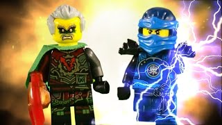 LEGO NINJAGO THE MOVIE - HANDS OF TIME PART 4 - TRAILER