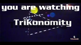 Bangla Eid Natok/Telefilm 2014 (Eid Ul Azha) - Trikonomity By Zahid Hasan, Toukir Ahmed & Sadika
