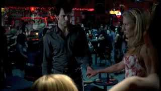First meet Eric/Sookie - TRUE BLOOD