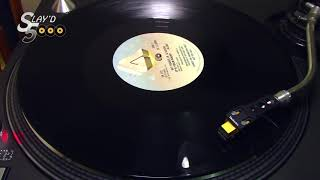 Ray Parker Jr. & Raydio - It's Your Night (Slayd5000)