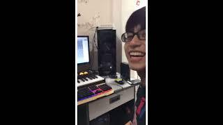 [FULL] Sơn Tùng M-TP và em trai Livestream Instagram 21/10/2017