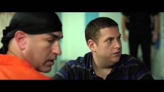 22 Jump Street Full Jail Scene HD