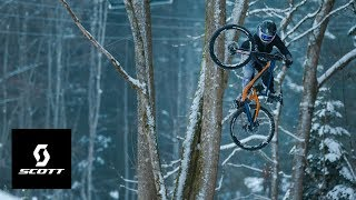 SNOW Handers With Vincent Tupin