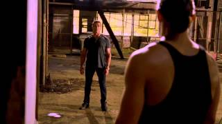 Bullet to the Head - TV Spot 5
