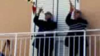 trombe egiziane