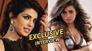 Meera Talks On Her Bonding With Her Cousin Priyanka Chopra