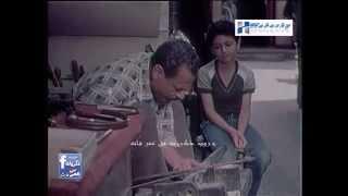 فيلم تسجيلي خان الخليلي