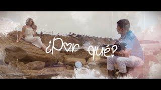 Porque Me Enamoré - (Lyric Video) - Ulices Chaidez y Sus Plebes - DEL Records 2017