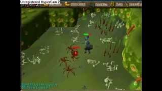 What is the best f2p weapon in runescape?