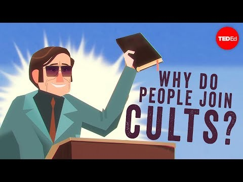 Xxx Mp4 Why Do People Join Cults Janja Lalich 3gp Sex
