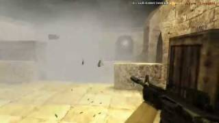 YTCS 4.0 [Counter - Strike 1.6]