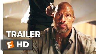 Skyscraper Trailer #2 (2018) | Movieclips Trailers