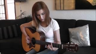 (Sungha Jung) Irony - Gabriella Quevedo (2 Guitars)