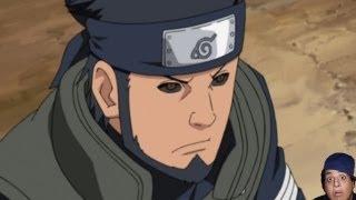 Naruto Shippuden Episode 268 Review- Zetsu Has NO Swag ナルト- 疾風伝