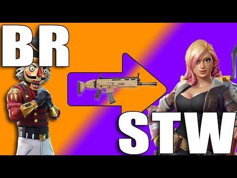 Xxx Mp4 WHEN BR PLAYERS PLAY STW Fortnite 3gp Sex