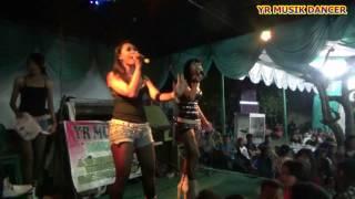 YR MUSIK DANCER   Terong Dicabein   Vj Yani feat Vj Sarah
