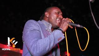 Klass -  You don't want Me   Live @ Hollywood Live   [ 1 /30 /16 ]