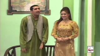UMRAO JAAN ADDA 2 (TRAILER) - BEST PAKISTANI COMEDY STAGE DRAMA