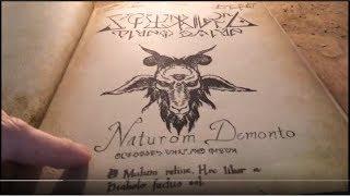 My EVIL DEAD 2013 BOOK VERSION 2