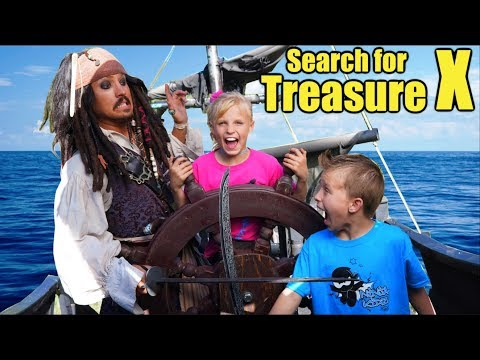 Xxx Mp4 Kids Vs Pirates Search For Treasure X 3gp Sex