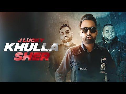 Xxx Mp4 KHULLA SHER J Lucky OFFICIAL VIDEO Karan Aujla Deep Jandu Director Whiz 3gp Sex