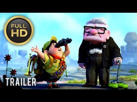 Xxx Mp4 🎥 UP 2009 Full Movie Trailer In HD 1080p 3gp Sex
