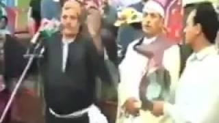 الشيخ الراقص جاكسون the dancing shikh