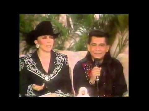 Selena y Los Dinos con Veronica Castro 92 Completo .