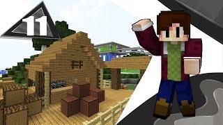 PELABUHAN TERINDAH - Minecraft Indonesia : Var SMP #11