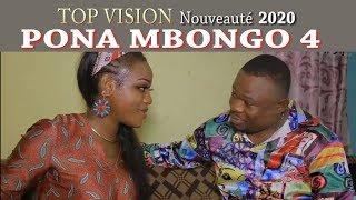 PONA MBONGO Ep 4 Theatre Congolais Sylla,Klunga,Darling,Liyanza,Maman Alinga,Rais,Davin,Renatte