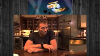 Celebrity Wife Swap (USA) | Season 4 Episode 4 | Tami Roman / Kerri Walsh-Jennings