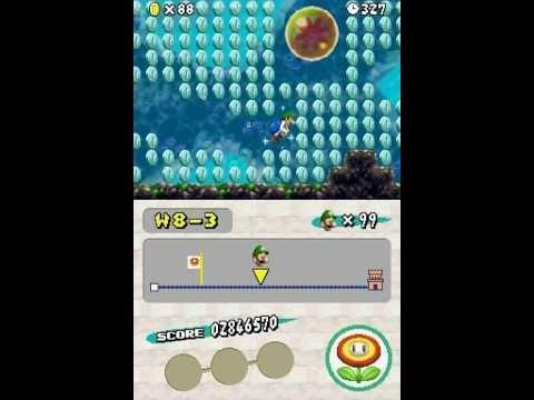 Xxx Mp4 Nintendo DS Longplay 023 New Super Mario Bros 3gp Sex