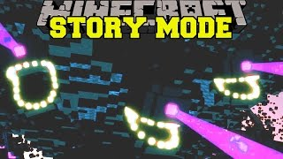 Minecraft: STORY MODE - A BLOCK AND A HARD PLACE! [Episode 4][1]