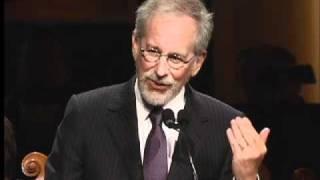 Steven Spielberg's Advice