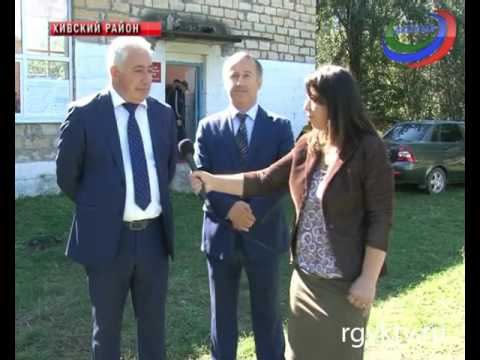 Митинг за честные выборы состоялся в селе хучни табасаранского района