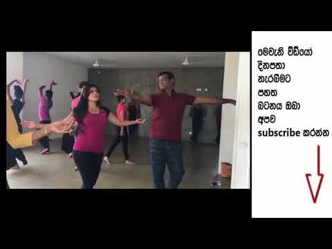 Xxx Mp4 සමල්කා නටද්දී අනුහස් පිටිපස්සෙන් ඇවිත් කරපු වැඩේ Samalka And Anuhas Dance 3gp Sex