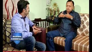 Kelvi Kanaigal: Radha Ravi | 03/12/16 | Part 1 | Sathiyam News