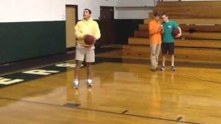 Basketball Love Story