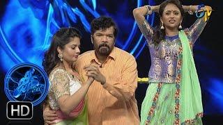 Posani Krishna Murali and Srimukhi Salsa Dance Performance   Genes  14th January 2017   ETV Telugu