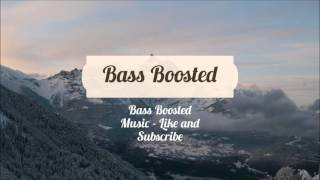 The Weekend - Acquainted [Bass Boosted] 1080p HD