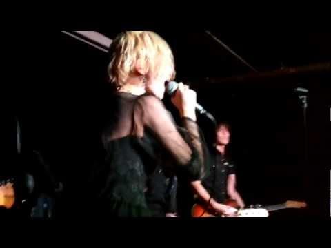 33Insanity'sVertebra performing My Unconscious Inevitable at Japan Underground, October 2012.