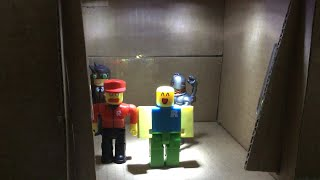ROBLOX IN REAL LIFE: THE NORMAL ELEVATOR 2