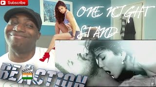 One Night Stand Official Trailer | Sunny Leone, Tanuj Virwani REACTION!