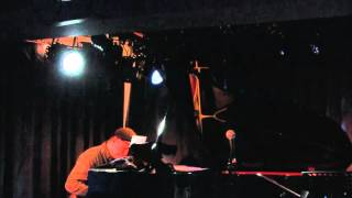 Tim Lyddon solo piano