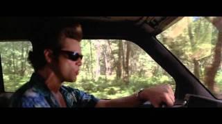 Ace Ventura - Autós üldözés