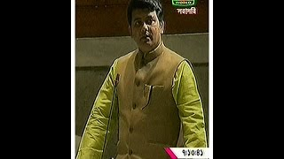 MD. Monirul Islam MP-Jessore-2. 24-02-2016