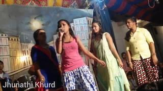Dil leke Jaa rahe ho kaise jiyenge hum Full HD VIDEO    JHUNATHI KHURD