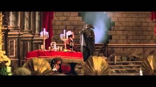 Amadeus - Don Giovanni Scene