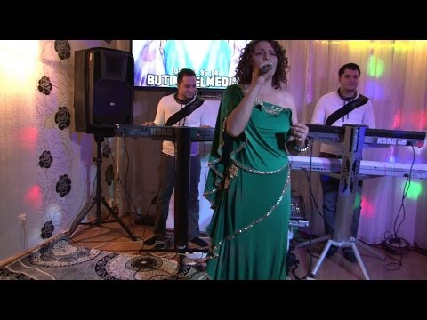 Tereza Pecani Pasha Ty 2014 FullHD
