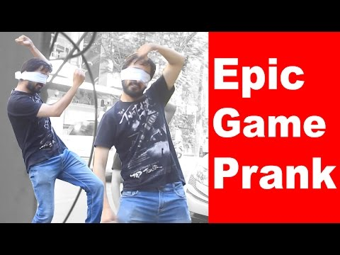 Epic GAME PRANK In India Part 3 by Super Desi People ( Pranks in India)